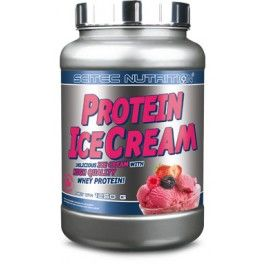 Scitec Nutrition Protein Ice Cream 1250 gr