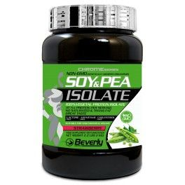 Beverly Nutrition Soy & Pea Isolate 1 kg