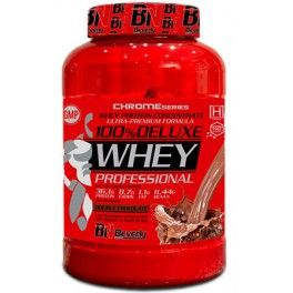 Beverly Nutrition 100% Whey Deluxe 2Kg