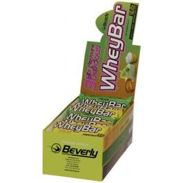 Beverly Nutrition Whey Bar 3Mix Delicious 24 barritas x 45 gr