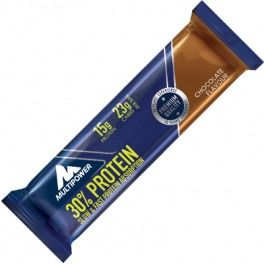 Multipower 30% Protein Pack 24 barritas x 50 gr