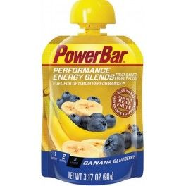 PowerBar Performance Smoothie 16 unds x 90 gr