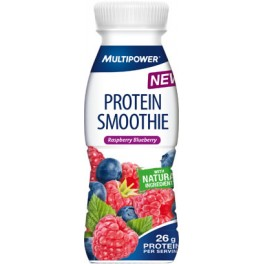 Multipower Protein Smoothie 8 botellas x 330 ml