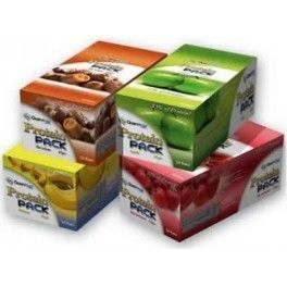 Quamtrax Protein Pack 24 barritas x 45 gr