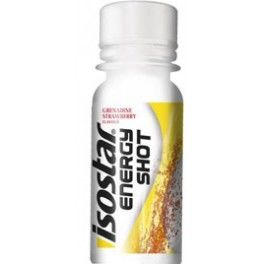 Isostar Energy Shot 12 botellitas x 60 ml