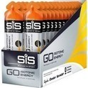 SiS GO Isotonic Energy 30 geles x 60 ml