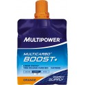 Multipower Multicarbo Boost + 12 bolsas x 100 ml
