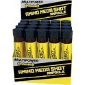 Multipower Pro Amino Mega Shot Ampule 20 viales x 25 ml