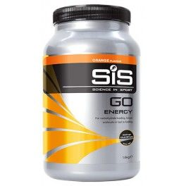 SIS Go Energy Powder 1,6 Kg