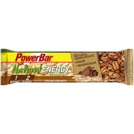 PowerBar Natural Energy Cereales 1 barrita x 40 gr
