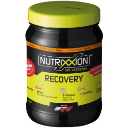 Cad.30/10/17 Nutrixxion Recovery Drink 700 gr