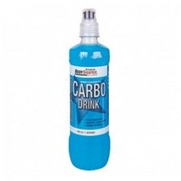 Weider Carbo Energy Drink 1 botella x 500 ml