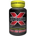 Cad.30/06/17 Gold Nutrition Extreme Cut Explosion 120 caps