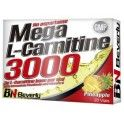 Beverly Nutrition Mega L-Carnitine 3000 20 ampollas x 20 ml
