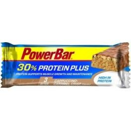 PowerBar Protein Plus 30% 1 barrita x 55 gr