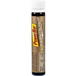 PowerBar L-Carnitina 1 ampolla x 25 ml