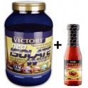 Pack Victory Neo Isolate Whey 100 CFM 2.2 Kg + Servivita Tomate