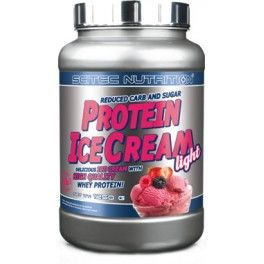 Scitec Nutrition Protein Ice Cream Light 1250 gr