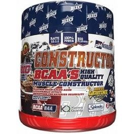 BIG Constructor BCAAS 400 gr