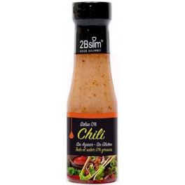 2Bslim Salsa Chili 250 ml