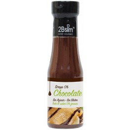 2Bslim Sirope de Chocolate 250 ml
