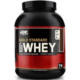Cad.31/07/17 Optimum Nutrition 100% Whey Gold Standard 5 Lbs (2,27 Kg)