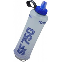 Hydrapak Bidón Plegable SoftFlask 750 ml Azul