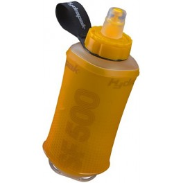Hydrapak Bidón Plegable SoftFlask 500 ml Naranja