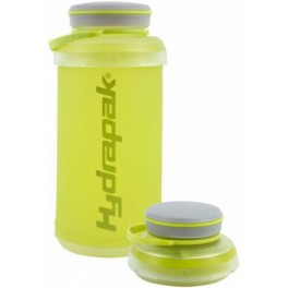 Hydrapak Botella Plegable Stash 1 L Amarillo Lima