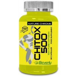 Beverly Nutrition Chitox 500 90 caps