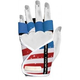 Chiba Guantes Lady Motivation Royal