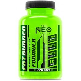 VitOBest NEO Fat Burner 120 caps