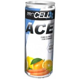 ProCell Ace Drink 1 lata x 250 ml