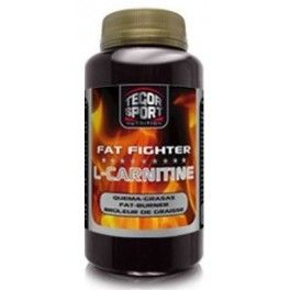 Tegor Sport Fat Fighter L-Carnitina 100 caps