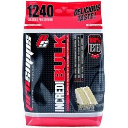 ProSupps Incredibulk Super Weight Gainer 5,2 kg (11.5 lbs)