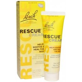 Bach Rescue Cream 30 ml