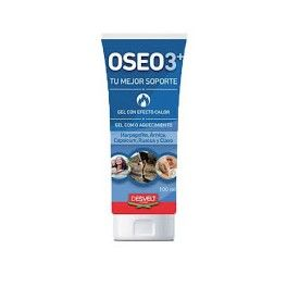 Desvelt Oseo3+ Gel Efecto Calor 100 ml