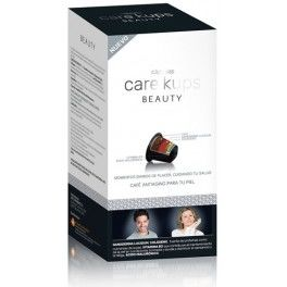 Care Kups Beauty 28 Capsulas de cafe