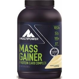 Cad.30/04/17 Multipower Mass Gainer Protein Carb Complex 2000 gr