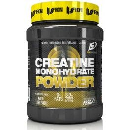 Iron Supplements Creatina Monohidrato Powder 500 gr