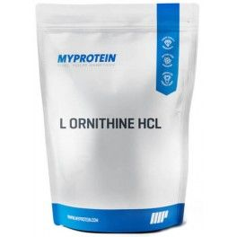My Protein L-Ornitina HCL 250 gr