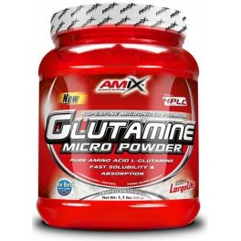 Amix Glutamina Powder 500 gr