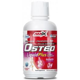 Amix Osteo Liquid Plus 480 ml