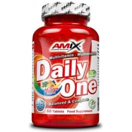 Amix Daily One 60 caps