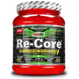 Amix MuscleCore Re-Core Concentrate 540 gr