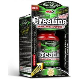 Amix MuscleCore Creatina Magnapower 120 caps