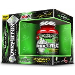 Amix MuscleCore Oxxy-DTOX 100 caps