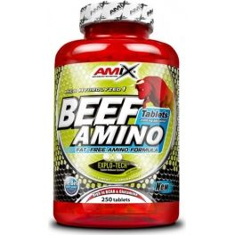 Amix BEEF Amino Tables 250 tabs