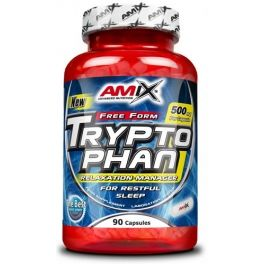 Amix Tryptophan 1000 mg 90 caps