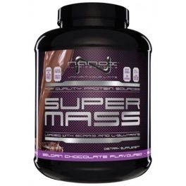 Nanox Super Mass Gainer 2 kg